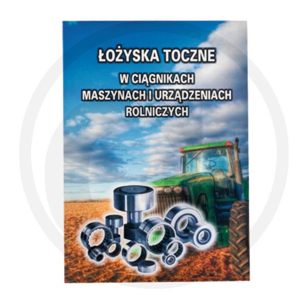 Katalog łożysk do ciągników i maszyn rolniczych