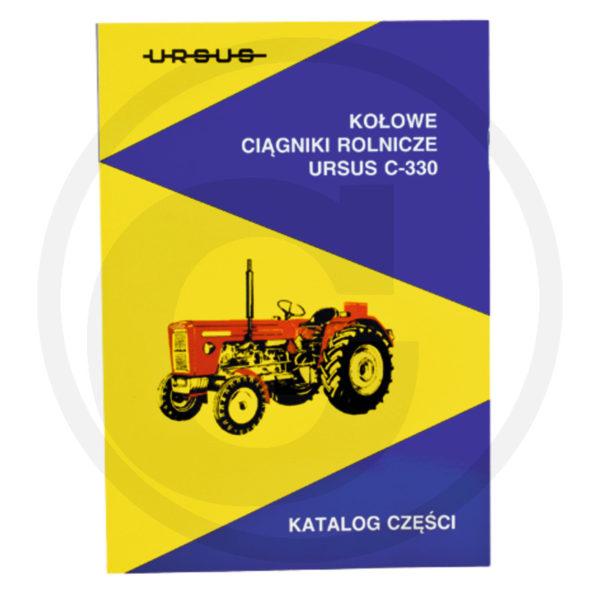 Katalog Ursus C-330