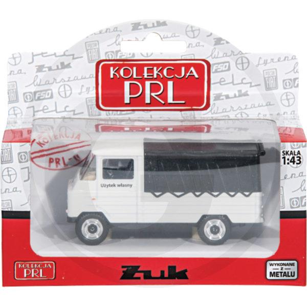 Żuk biały Kolekcja PRL