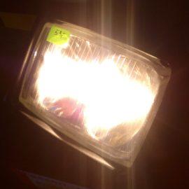 Lampy robocze
