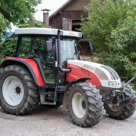 Steyr 9100MT